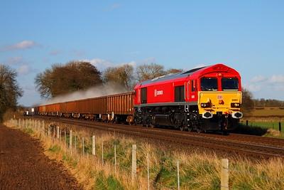 Class 66 (DB/EWS)