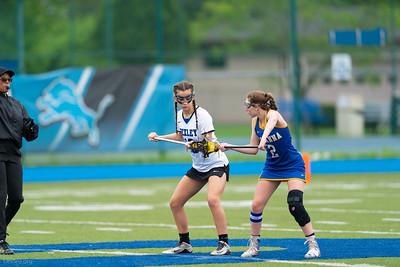 Varsity Girls Lacrosse vs Gahanna