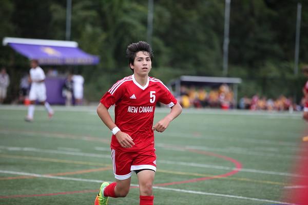 Dylan Soccer 9.28.16