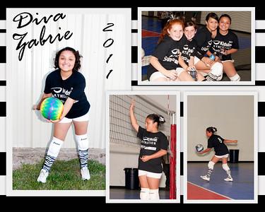Diva Volleyball