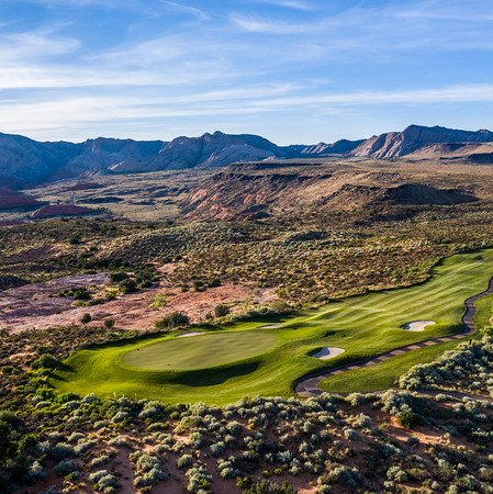 The Ledges Golf Club - 2019