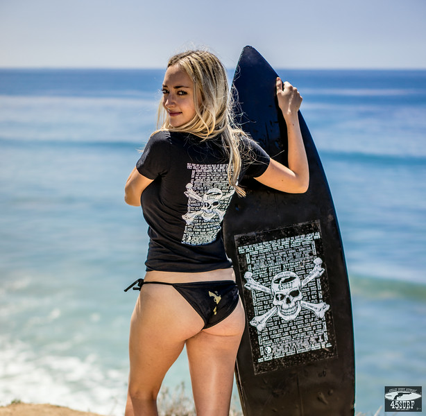 Sony A7R RAW Photos of Tall, Thin Pretty Blond Bikini Swimsuit Model Goddess! Carl Zeiss Sony FE 55mm F1.8 ZA Sonnar T* Lens ! Lightroom 5.3 ! 45surf T-Shirts!
