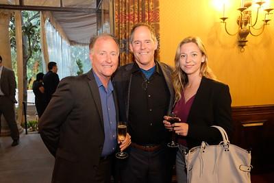 Flintridge Prep Honors Donors at Masters Circle Party