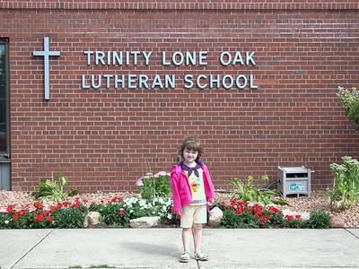 2004 Aug - Preschool