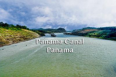 2008 01 08 | Panama Canal
