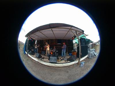 johnaroo day 1 powderhorn meltdown june, 2005