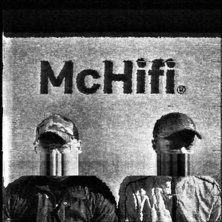 McHifi TV Grunge