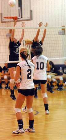 Swan Valley Invitational (Volleyball)