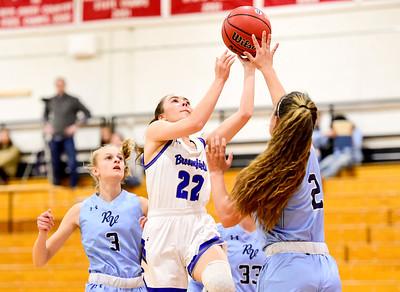 Photos: Broomfield Vs. Ralston Valley Girls Basketball 12/12/19