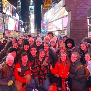 New York City 2020 - Applied Music