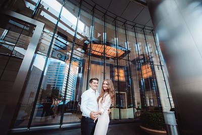 Irina & Andriy