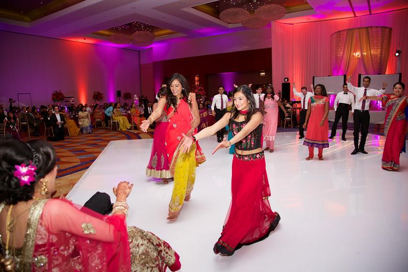 Le Cape Weddings - Indian Wedding - Day 4 - Megan and Karthik Reception 162.jpg