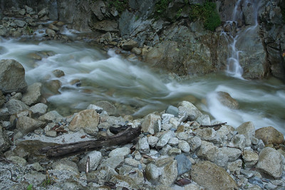 Aguas Calientes
