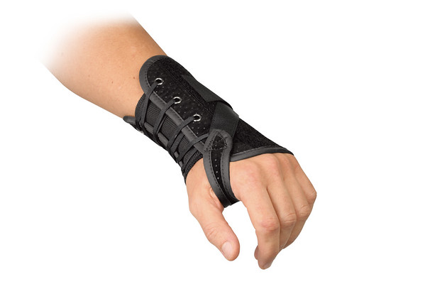 Wrist Lacer/Wrist Lacer with Thumb Spica