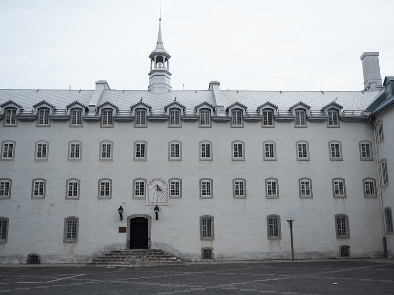 Séminaire de Québec