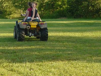2004-05-Four Wheeling