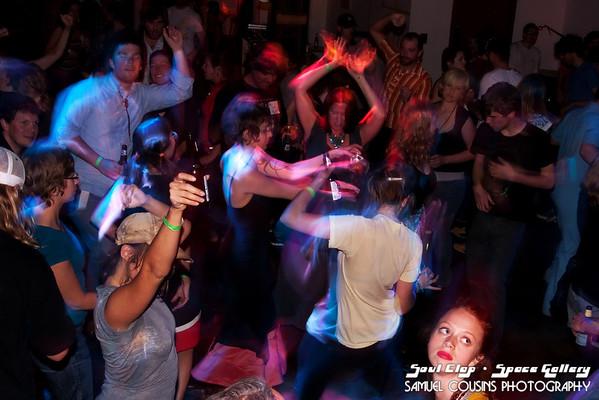 Soul Clap 6/11/10