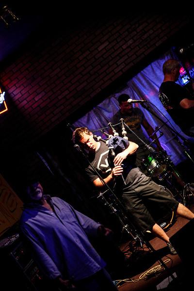 Bangers & Mash Live @ Kreators