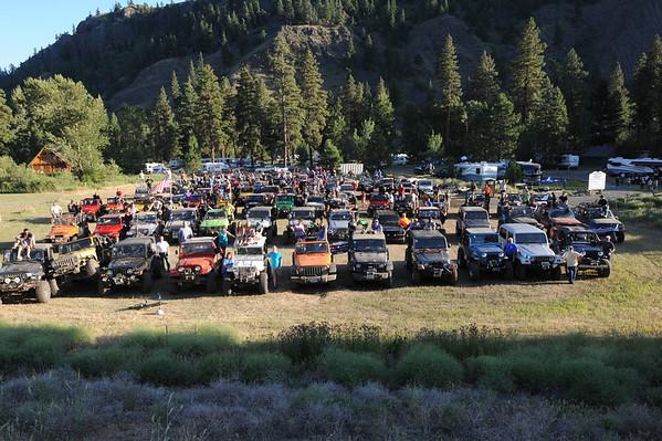 Trail Jamboree 2013