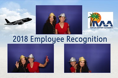 NAA Employee Recognition 2018