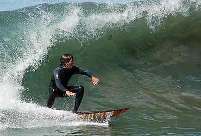 Cambria Surfer Dudes