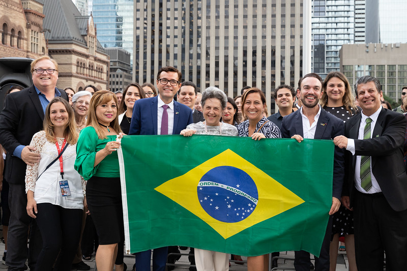 II Brazilian Week in Toronto