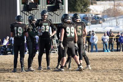 Championship State Football