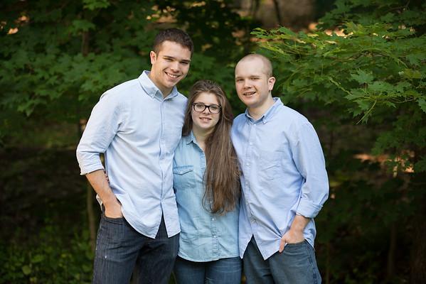 Albies Family Photos