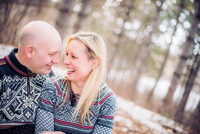 Eric + Heather | Engagement