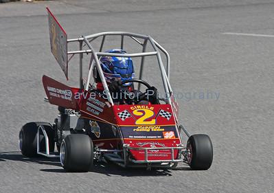 Sugar Hill Speedway