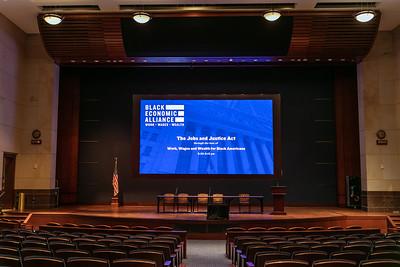 BEA DC Reception 2019