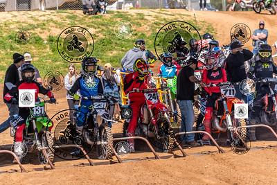 Race 13 2 Stroke/ 450 Int