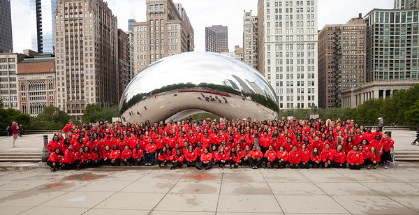 Chicago SY20 Team Photos