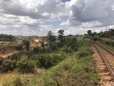 2017 - Tanzania - Dar Es Salaam - Around