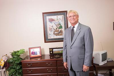 Chamber of Commerce Portraits