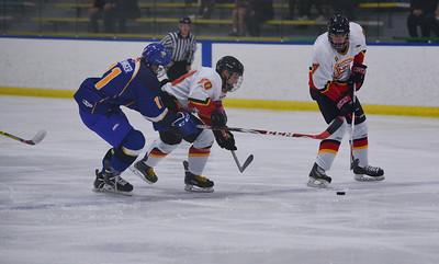 AMHL Flames Game #1 v Royals October 3, 2015