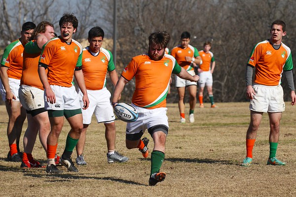 UTD Rugby 012316