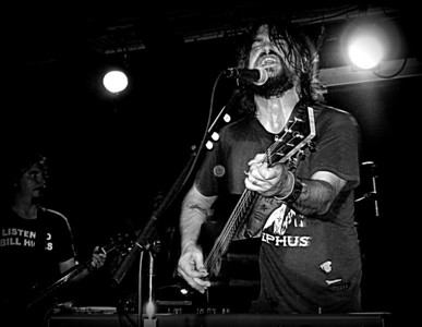 Shooter Jennings @ 40 Watt - Athens, Ga
