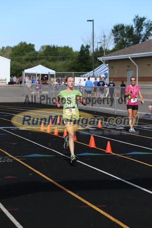 Fun Run - 2013 Kayla O'Mara Memorial Road Race