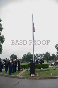9/11 Memorial 2018