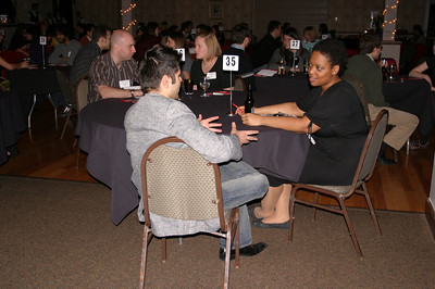 2009 Speed Dating
