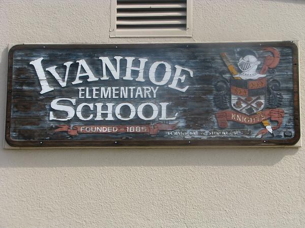 Ivanhoe School