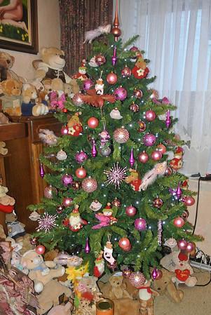 Nikon 1 J1... Deel 2... 2012... Kerst & Van oude naar nieuw!...