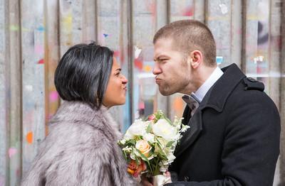 sonia &seb wedding
