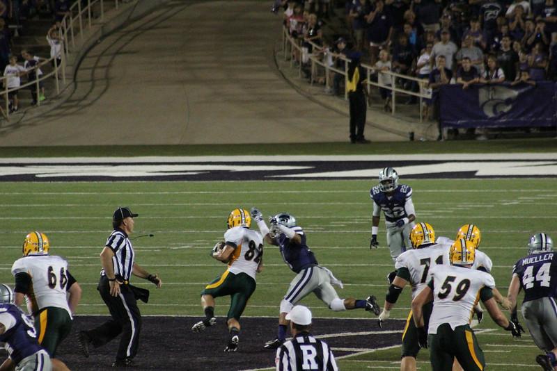 2013 Bison Football - Kansas State 586.JPG