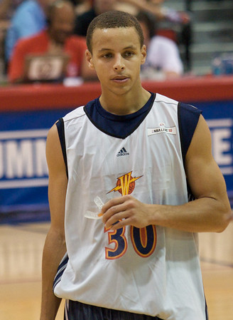NBA Summer League 2009