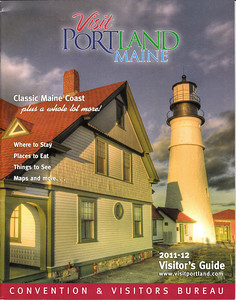 Greater Portland Convention & Visitors Bureau