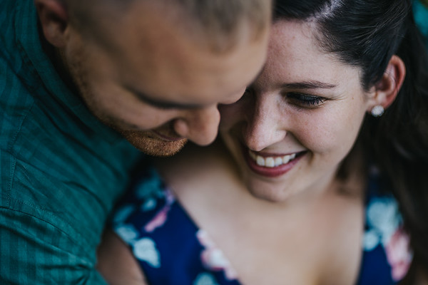Carla and Zach - Milford