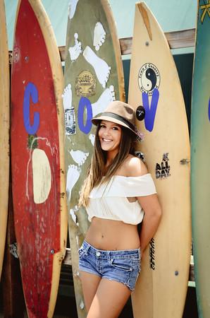 Alexis Model Shots