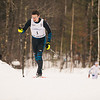 Ski Tigers - Cable CXC at Birkie 012117 120308